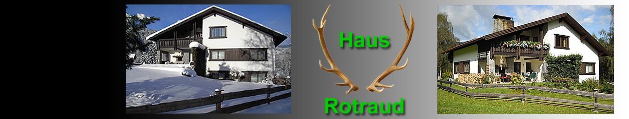 Haus Rotraud
