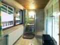 Badezimmer Ostseite