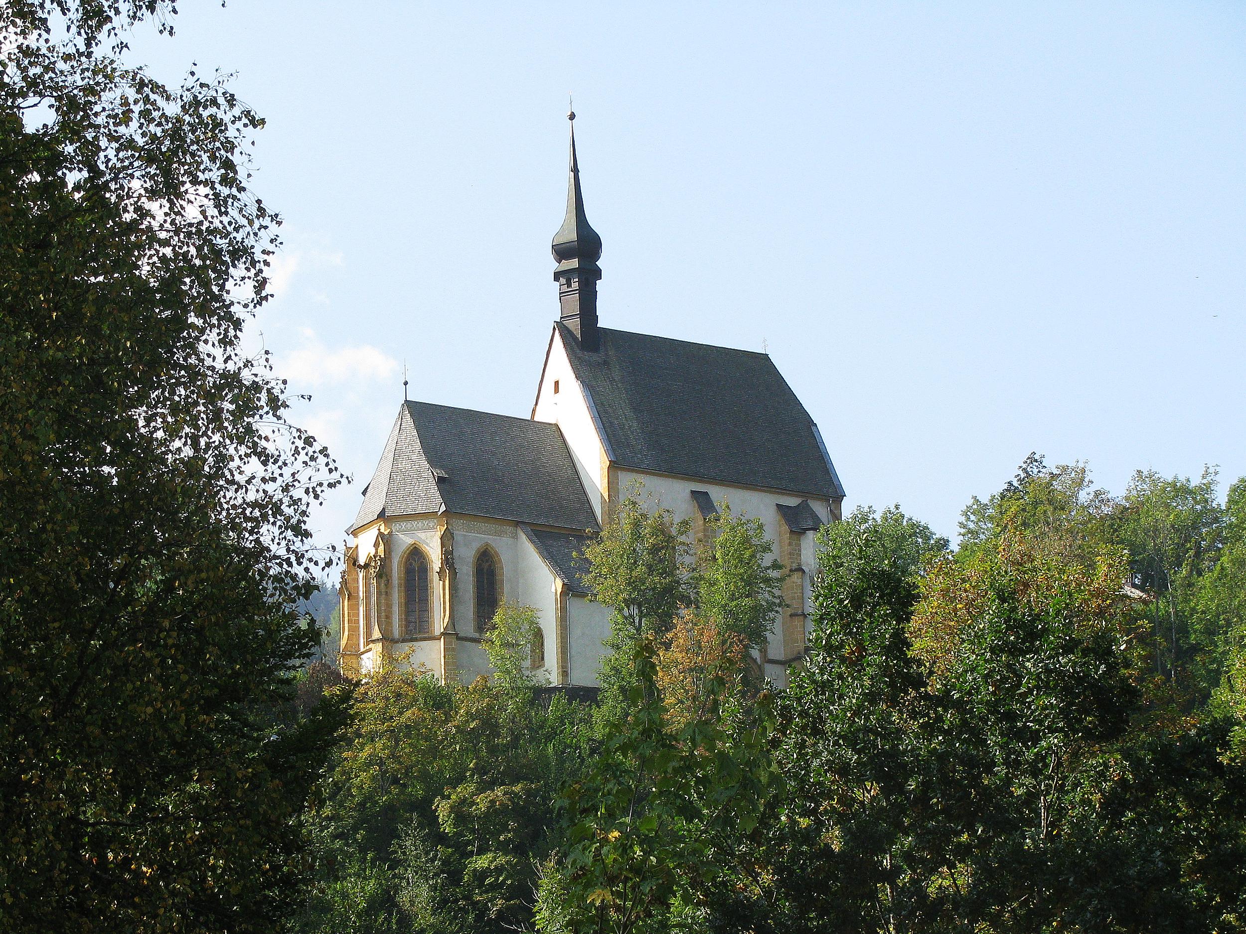 Leonhardikirche
