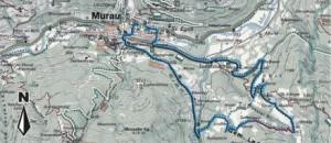 Radtouren in der Region Murau