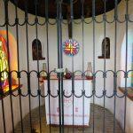 Kapelle auf dem Frauenalpe-Gipfel
